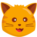 Cat Face on Messenger 1.0