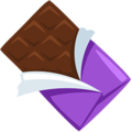 Chocolate Bar on Messenger 1.0