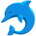 Dolphin on Messenger 1.0