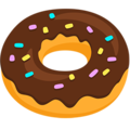 Doughnut on Messenger 1.0