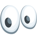 Eyes on Messenger 1.0