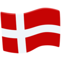 Denmark on Messenger 1.0