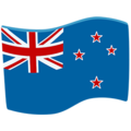 New Zealand on Messenger 1.0