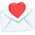 Love Letter on Messenger 1.0