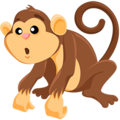 Monkey on Messenger 1.0