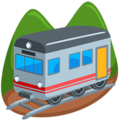 Mountain Railway on Messenger 1.0
