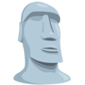 Moai on Messenger 1.0