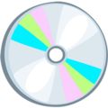 Optical Disk on Messenger 1.0