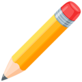 Pencil on Messenger 1.0
