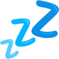 Zzz on Messenger 1.0
