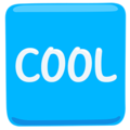 Cool Button on Messenger 1.0