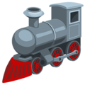 Locomotive on Messenger 1.0