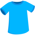 T-Shirt on Messenger 1.0