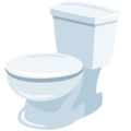 Toilet on Messenger 1.0