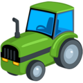 Tractor on Messenger 1.0