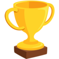 Trophy on Messenger 1.0