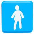 Women's Room on Messenger 1.0