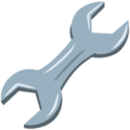 Wrench on Messenger 1.0