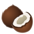 Coconut on Google Android O Beta
