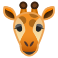 Giraffe on Google Android O Beta