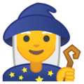 Mage on Google Android O Beta