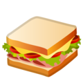 Sandwich on Google Android O Beta