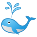 Whale – Emoji Meanings
