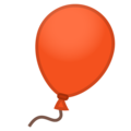 Balloon on Google Android 8.0
