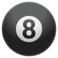 Pool 8 Ball on Google Android 8.0