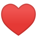Heart Suit on Google Android 8.0