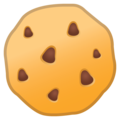 Cookie on Google Android 8.0