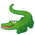 Crocodile on Google Android 8.0