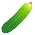 Cucumber on Google Android 8.0