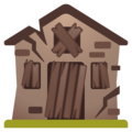 Derelict House on Google Android 8.0