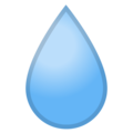 Droplet on Google Android 8.0