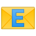 E-Mail on Google Android 8.0