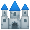 Castle on Google Android 8.0