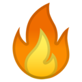 Fire on Google Android 8.0