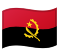 Angola on Google Android 8.0