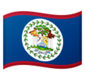 Belize on Google Android 8.0