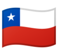 Chile on Google Android 8.0