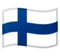Finland on Google Android 8.0