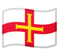 Guernsey on Google Android 8.0