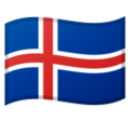 Iceland on Google Android 8.0