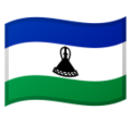 Lesotho on Google Android 8.0