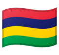 Mauritius on Google Android 8.0