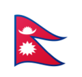 Nepal on Google Android 8.0