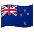 New Zealand on Google Android 8.0