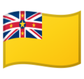 Niue on Google Android 8.0