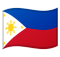 Philippines on Google Android 8.0
